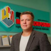 директор компании Центр Металлокровли